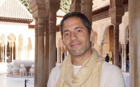 Antonio Mesa Casares