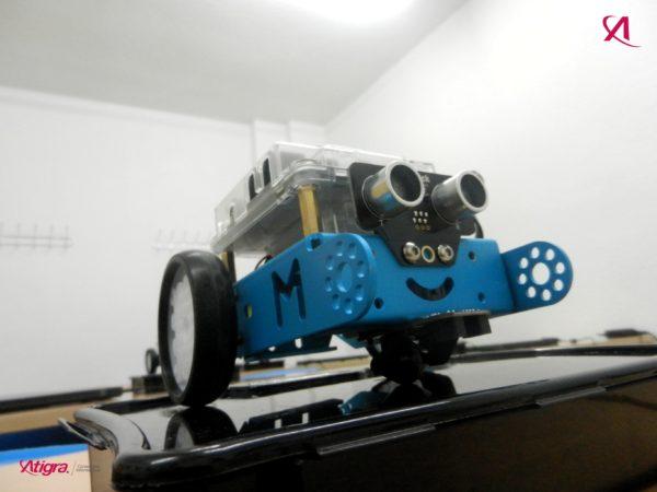 Turno 3 - Día 1 - Taller Introducción a la Robótica