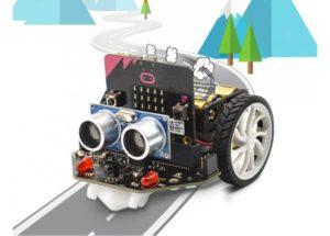Robot Maqueen