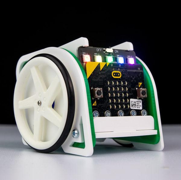 Move Mini Buggie MK2 Microbit